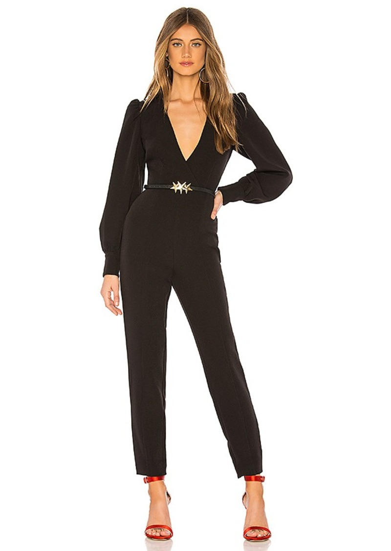 L'Academie The Arianna Jumpsuit