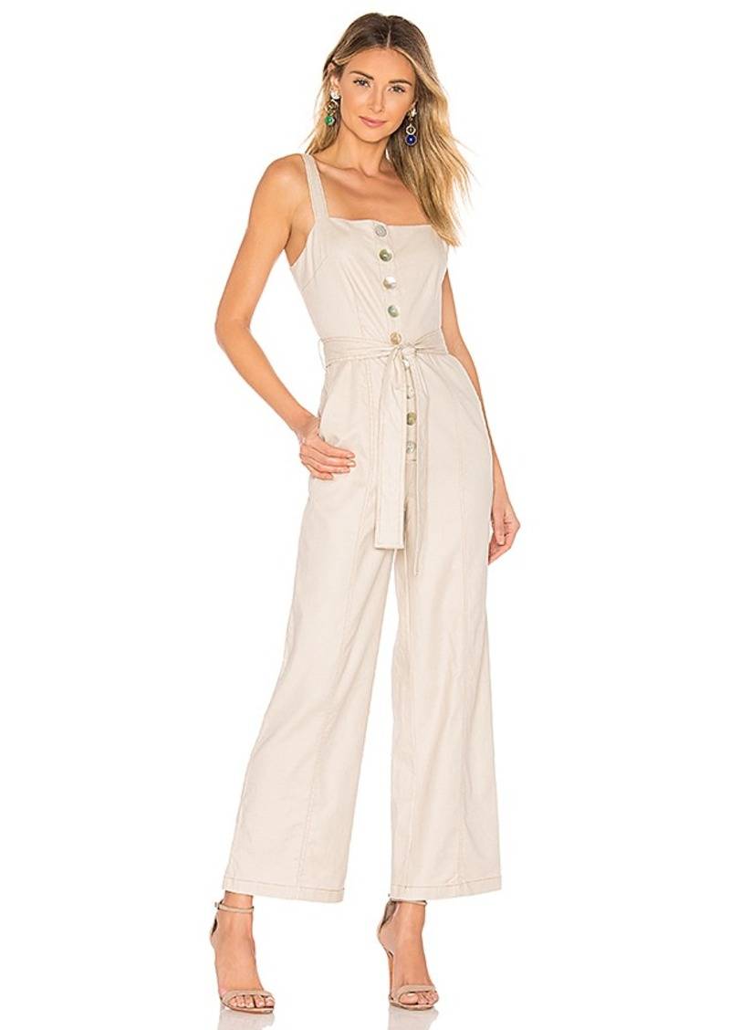 L'Academie The Evelyn Jumpsuit
