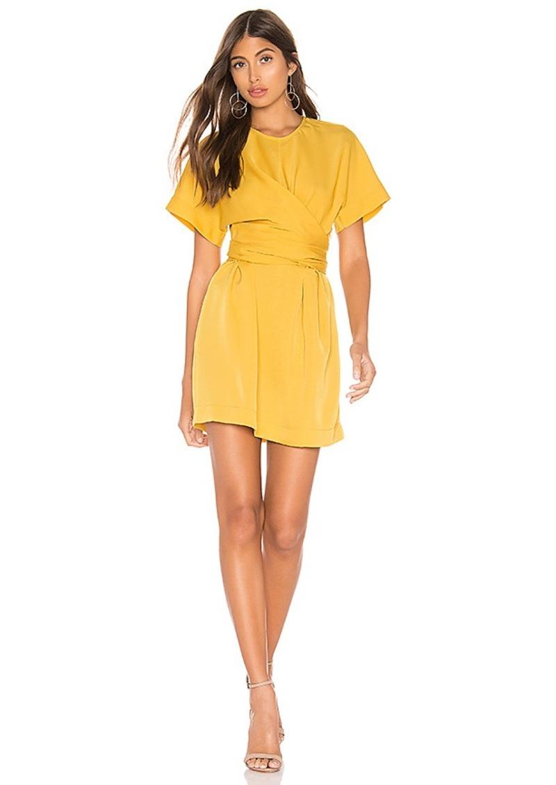 L'Academie The Everleigh Mini Dress