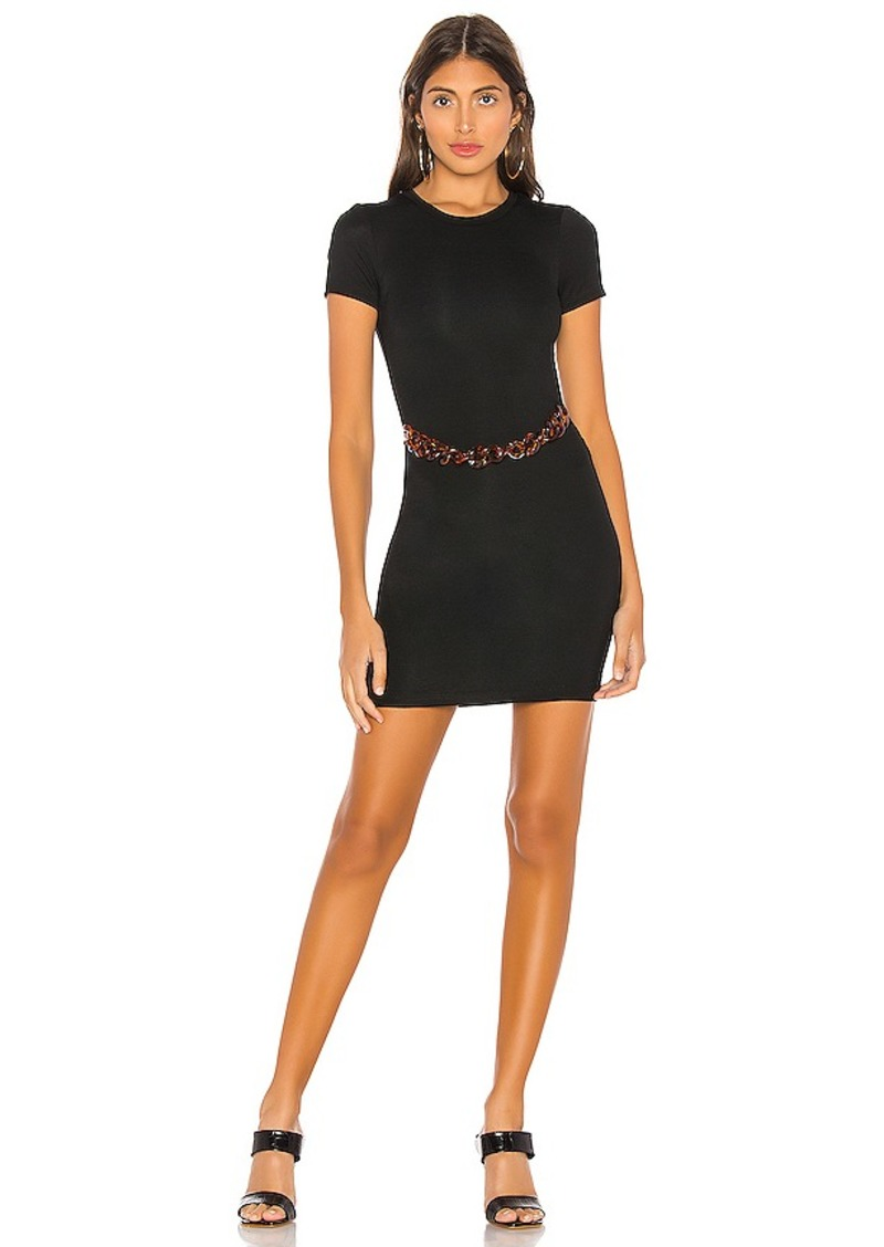 L'Academie The Gaby Mini Dress