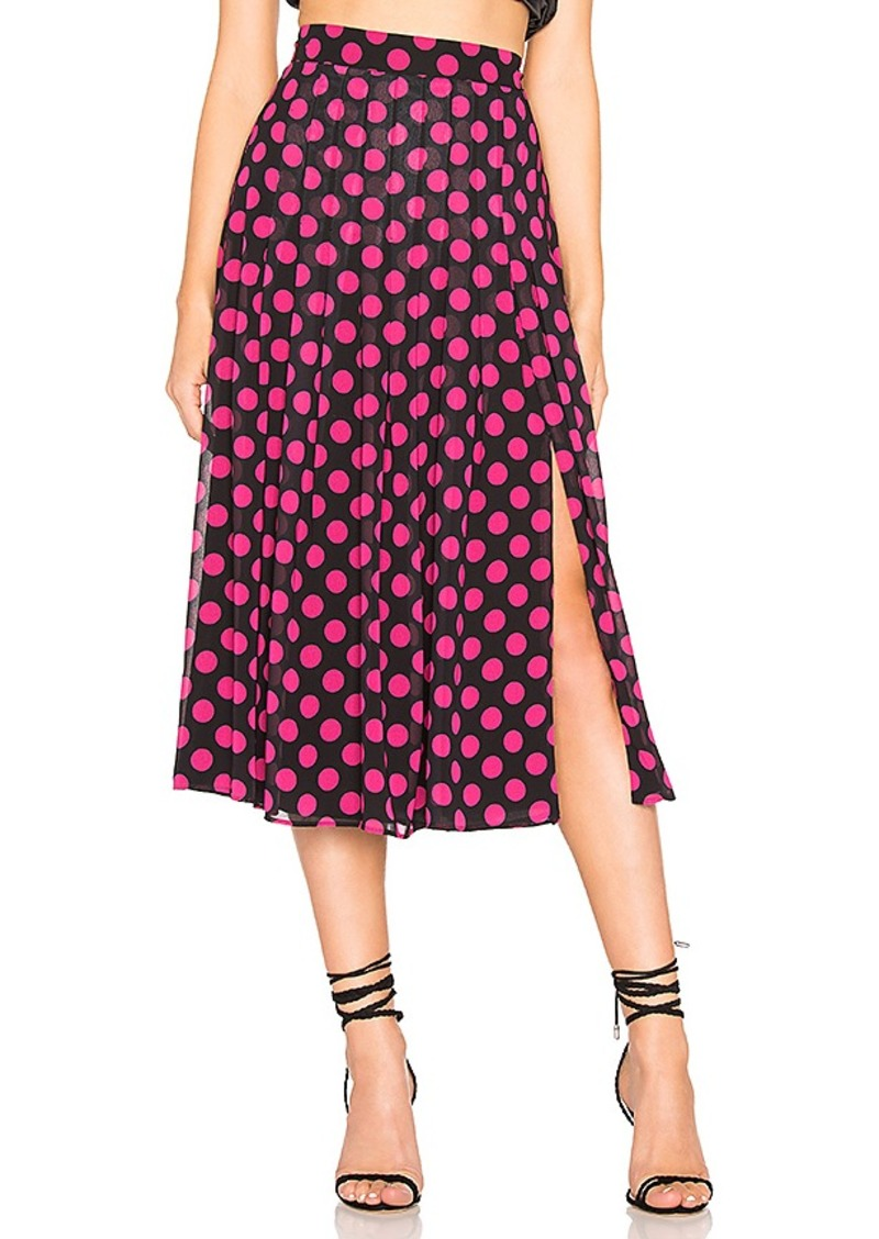 L'Academie The Kimmy Skirt