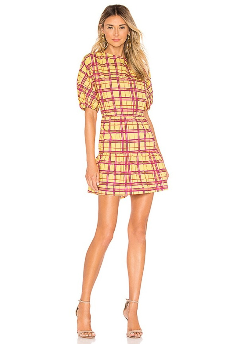 L'Academie The Larami Mini Dress