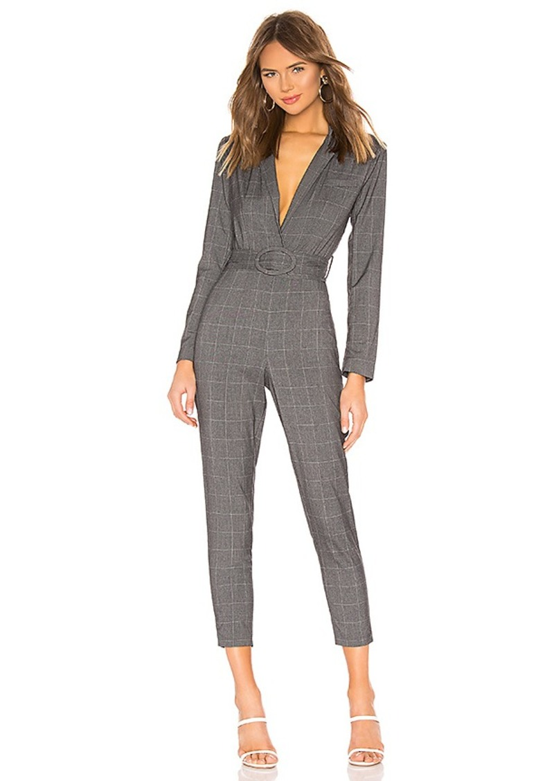 L'Academie the Lily Jumpsuit