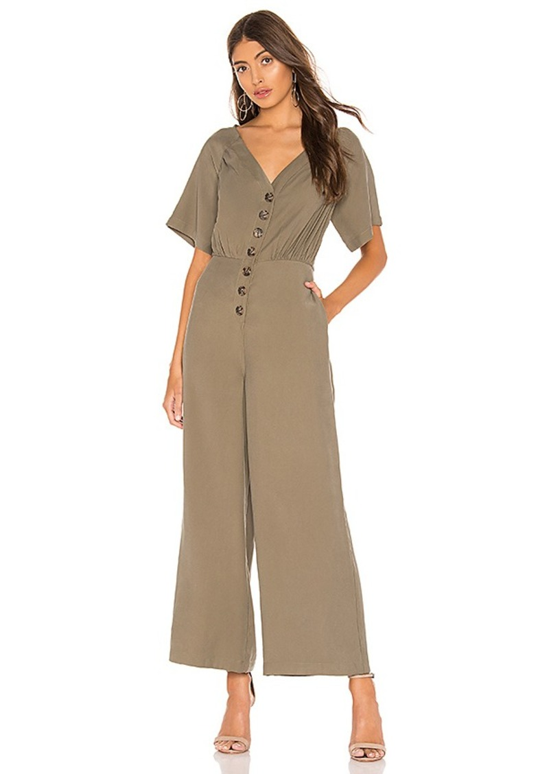 L'Academie The Lissa Jumpsuit