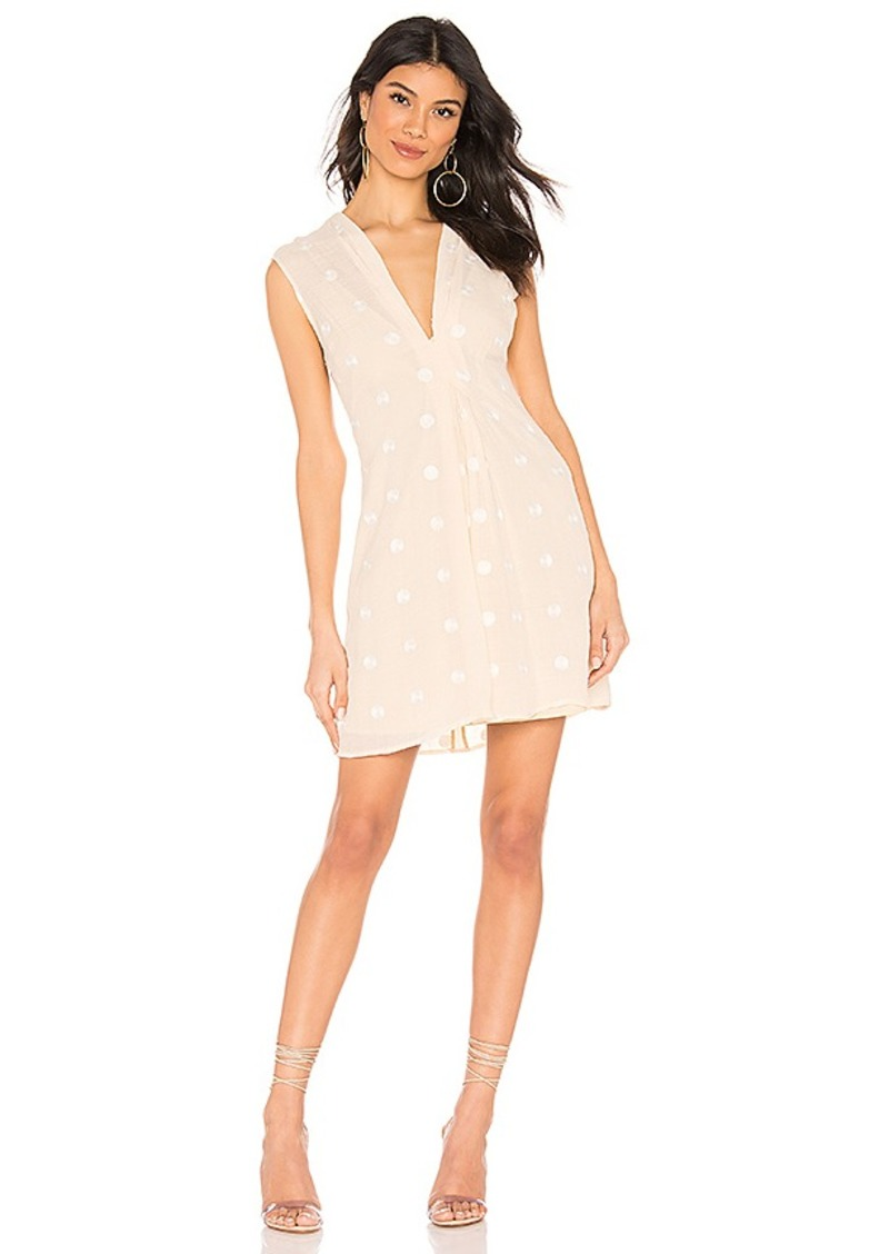 L'Academie The Lydia Mini Dress