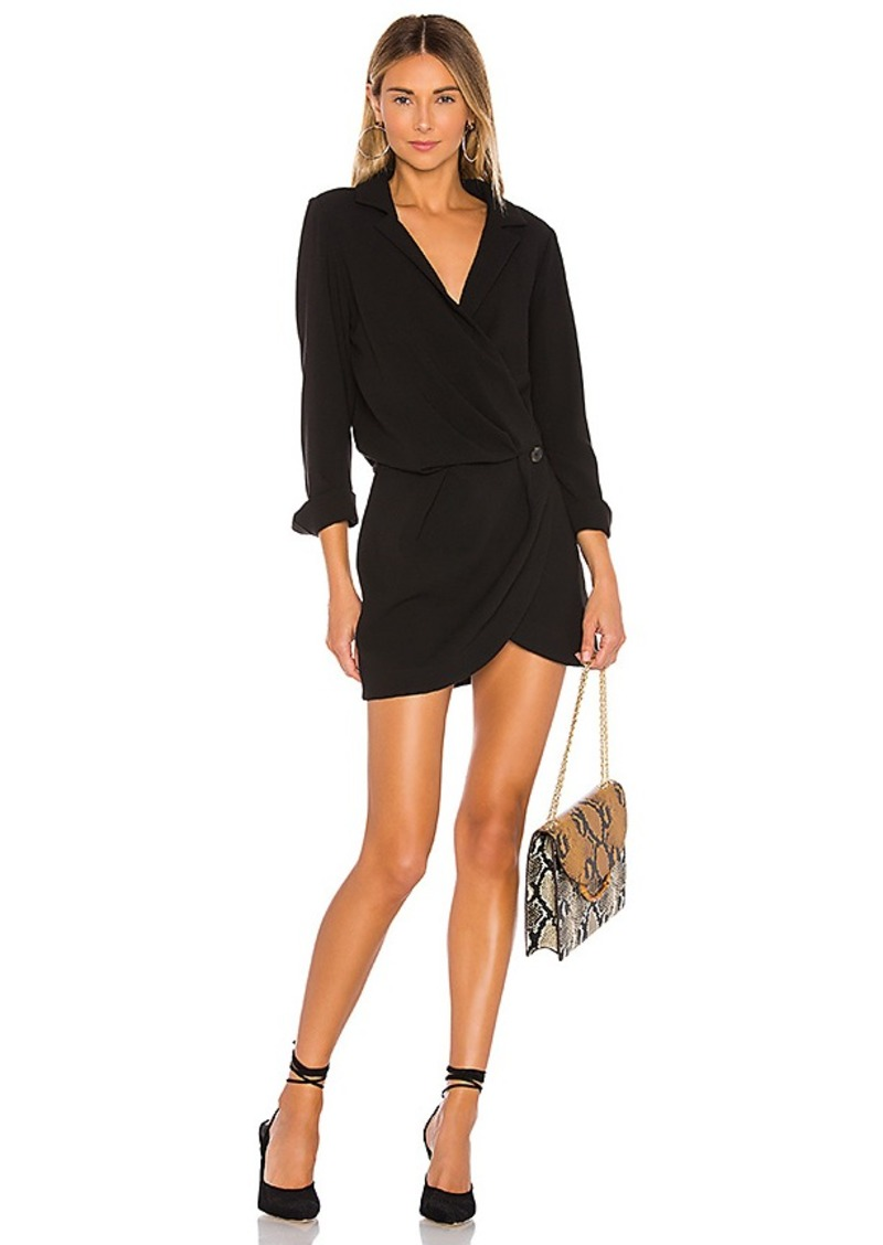 L'Academie The Mavis Mini Dress