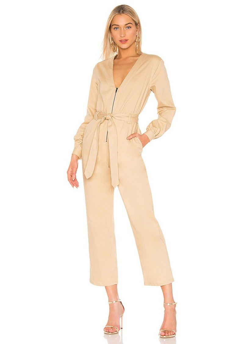L'Academie The Mera Jumpsuit