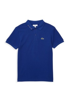 Lacoste Baby's, Little Boy's & Boy's Polo Shirt