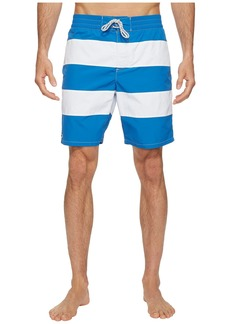 Lacoste Bold Stripe Long Length