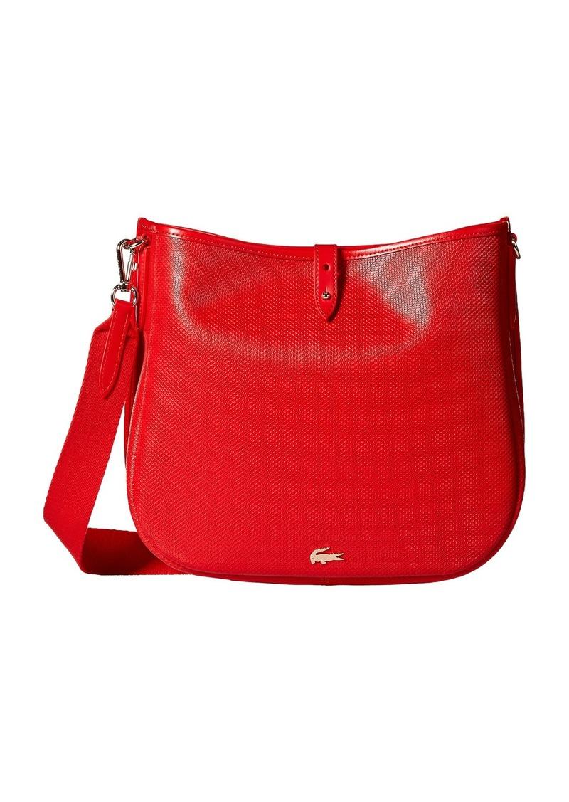 Lacoste Chantaco Hobo Bag  edc0a175f0b00