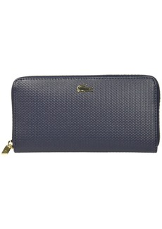 Lacoste Chantaco Large Zip Wallet