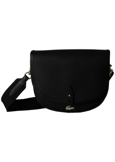 Lacoste Chantaco Round Crossover Bag