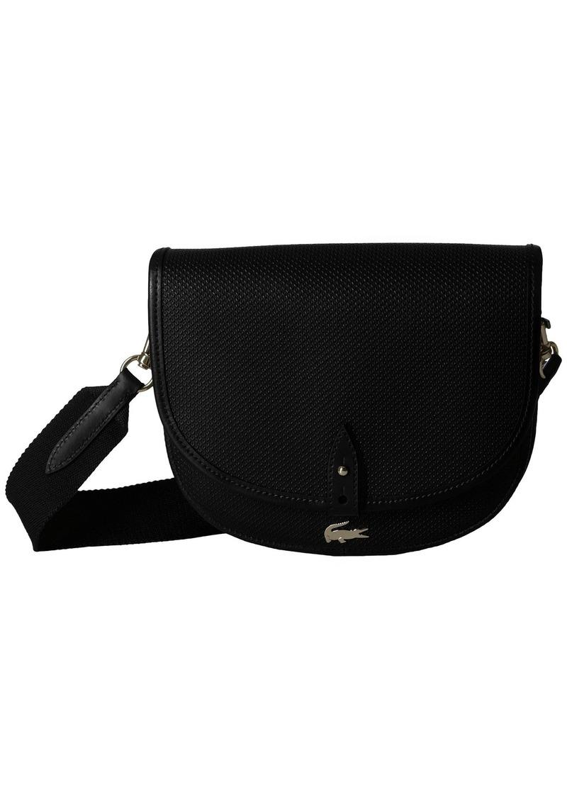 3c036174ea7 Lacoste Chantaco Round Crossover Bag Now $98.27