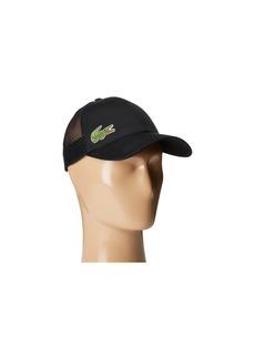 Lacoste Classic 5CM Croc Trucker Hat