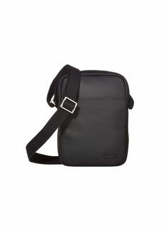 Lacoste Classic Slim Vertical Camera Bag