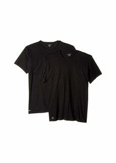 Lacoste Colours 2-Pack Classic Crew Neck Tee