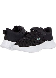 Lacoste Court-Drive 0120 1 SUI (Toddler/Little Kid)