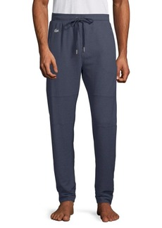 Lacoste Drawstring Lounge Pants