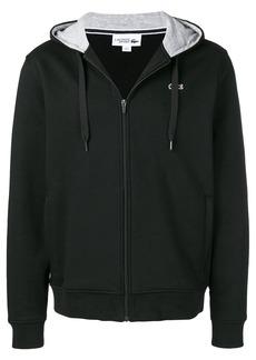 Lacoste embroidered logo jacket