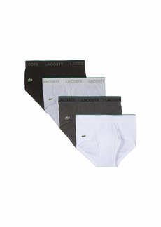 Lacoste Essentials 4-Pack Brief
