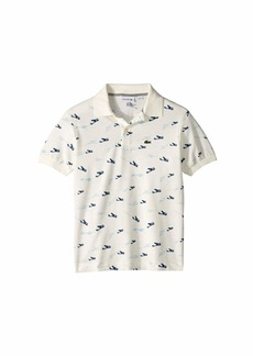 Lacoste Father's Day Mini Me Pique Polo (Infant/Toddler/Little Kids/Big Kids)