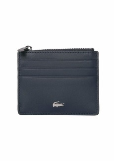 Lacoste FG Animation Zip Credit Card