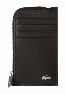 Lacoste FG Zip Credit Card