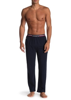 Lacoste French Flag Stretch Pants