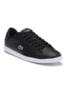 Lacoste Graduate Leather Sneaker