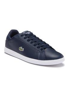 Lacoste Graduate Leather Sneaker