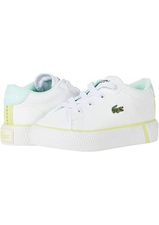 Lacoste Gripshot 1121 1 CUI (Toddler/Little Kid)