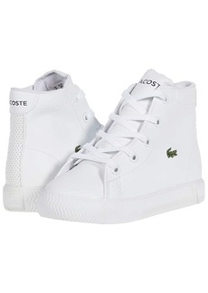 Lacoste Gripshot Mid 0120 2 CUI (Toddler/Little Kid)