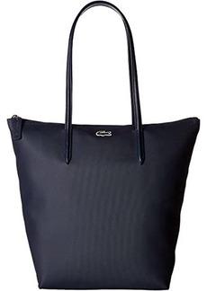 Lacoste L.12.12 Concept Vertical Shopping Bag