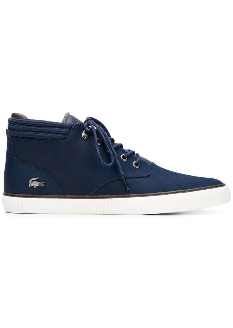 6c18152cdcbd2 Lacoste lace-up boots   Shoes