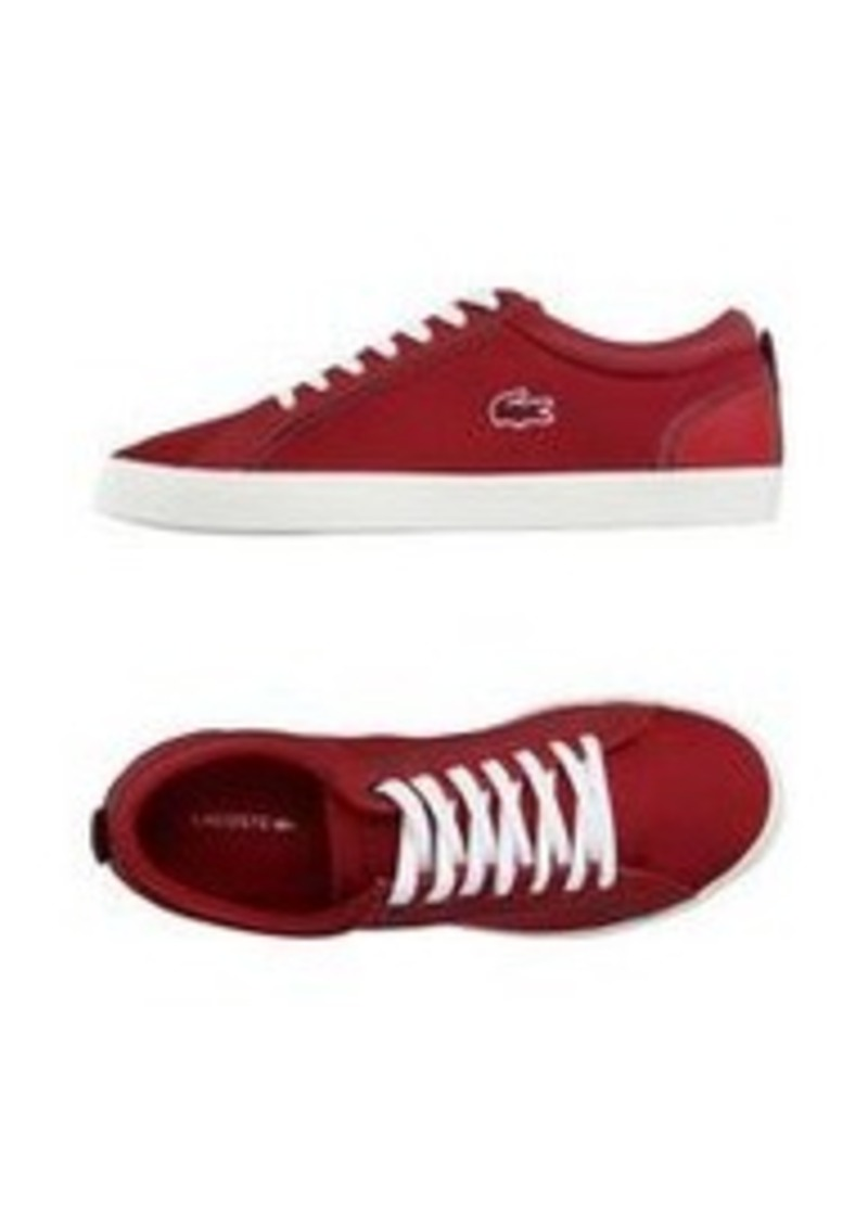 lacoste sneakers sale 28 images s shoes on sale lacoste lacoste lacoste trajet sl sneaker. Black Bedroom Furniture Sets. Home Design Ideas