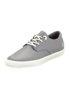 lacoste lacoste alliot leather slip on sneaker shoes shop it to me. Black Bedroom Furniture Sets. Home Design Ideas
