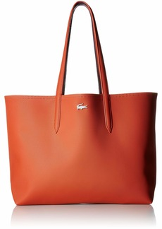 Lacoste Anna Shopping Bag NF2142AA Rooibos Tea winestasting