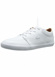 Lacoste Bayliss (Mens) Fashion Sneaker white/white