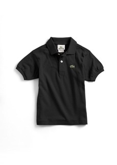Lacoste Boy's Short-Sleeved Polo