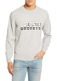 Lacoste Classic Crewneck Sweater