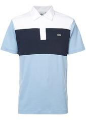 Lacoste colour block polo shirt - Blue