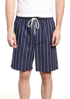 Lacoste Cotton Sleep Shorts