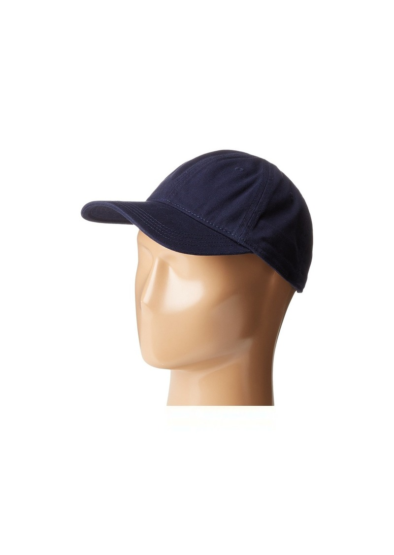 08c421a3 Croc Gabardine Cotton Cap