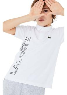 Lacoste Kids' Logo Polo (Toddler & Little Boy)