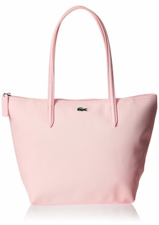Lacoste womens L.12.12 Small Tote Shoulder Bag   US