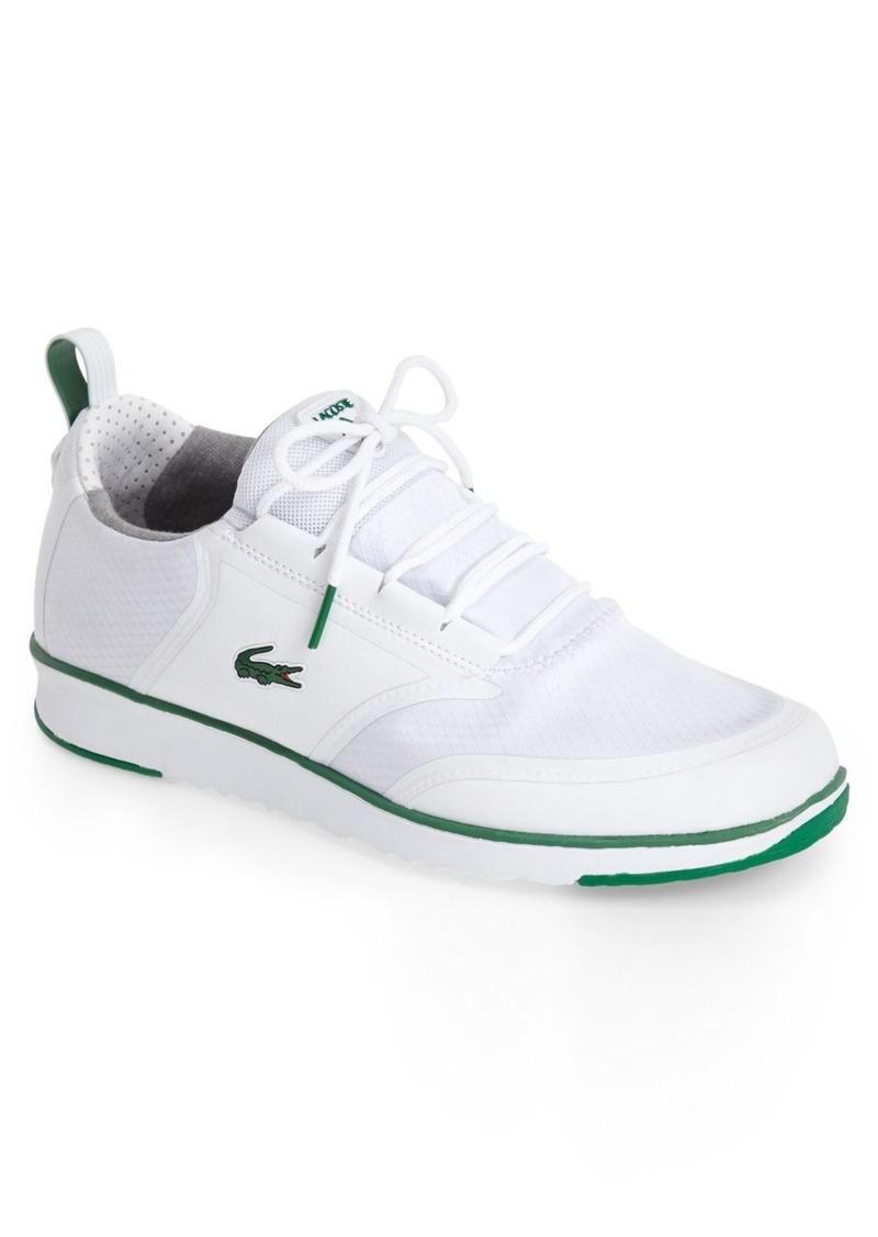 lacoste lacoste 39 lt 12 39 sneaker men shoes shop it to me. Black Bedroom Furniture Sets. Home Design Ideas