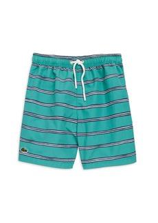 Lacoste Little Boy's & Big Boy's Swim Shorts