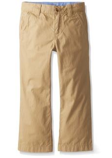 Lacoste Little Boys Boy's Cotton Gabardine Flat Front Chino