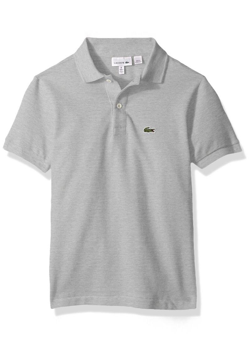 Lacoste Lacoste Little Boys 39 L1812 Short Sleeve Classic