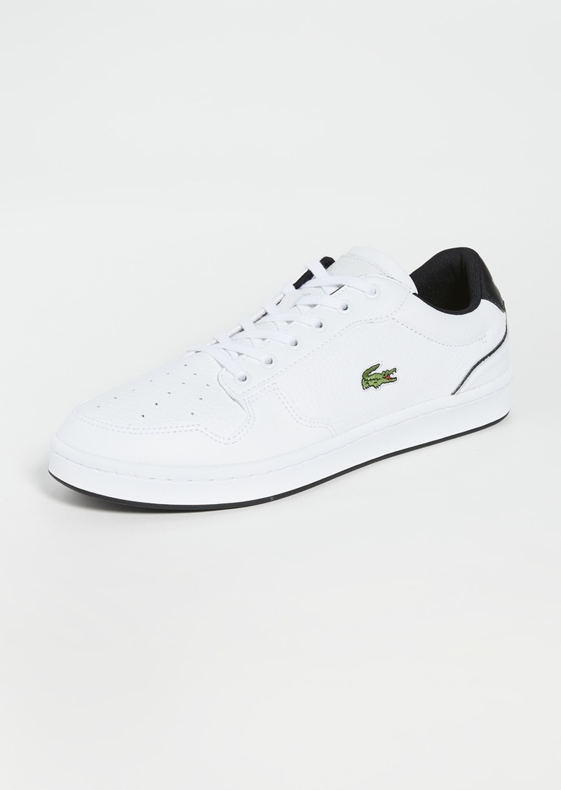 Lacoste Masters Cup 120 Sneakers